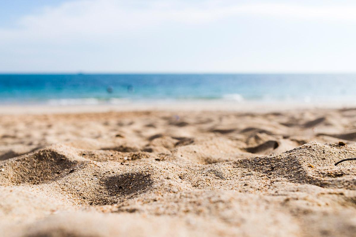 Kakumäe ranna suplusvee kvaliteet ei vasta normidele - hetkel ei ole soovituslik seal veemõnusid nautida