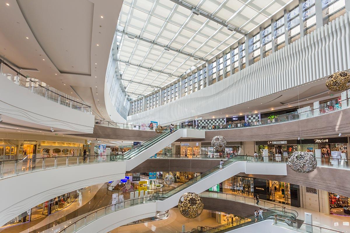 Kaubanduskeskused avatakse alates 11. maist