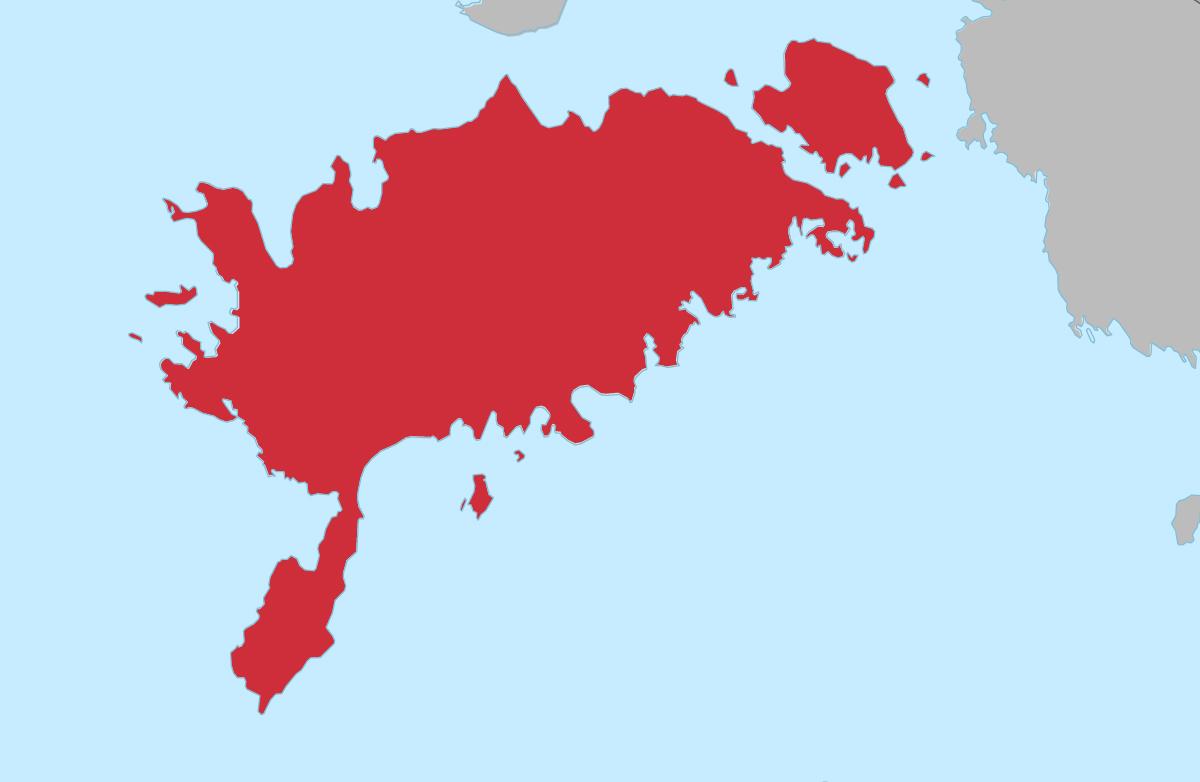Kehtestati uued piirangud koroonaviiruse leviku tõkestamiseks Saaremaal ja Muhu saarel