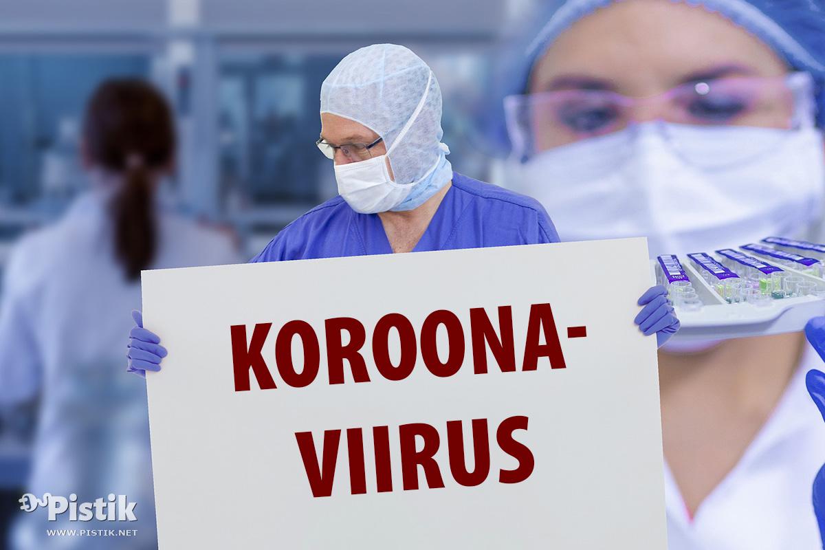 Koroonaviirus Eestis, 21. september: ööpäevaga lisandus 18 positiivset testi