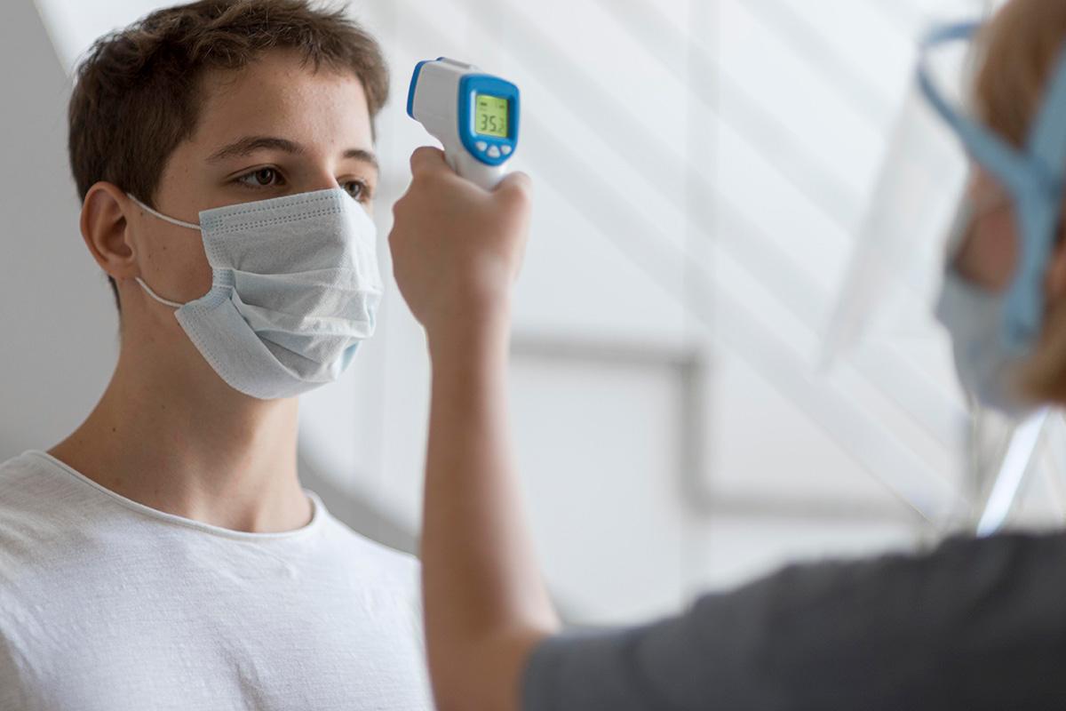 Koroonaviirus Eestis, 29. oktoober: ööpäevaga tehti 82 positiivset testi
