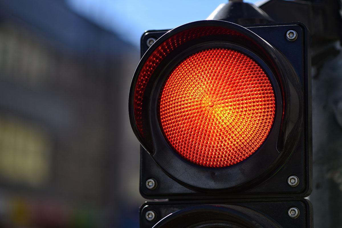 Koroonaviiruse leviku kiirenemise tõttu on riski tase tõusnus oranžile ehk kõrgele tasemele