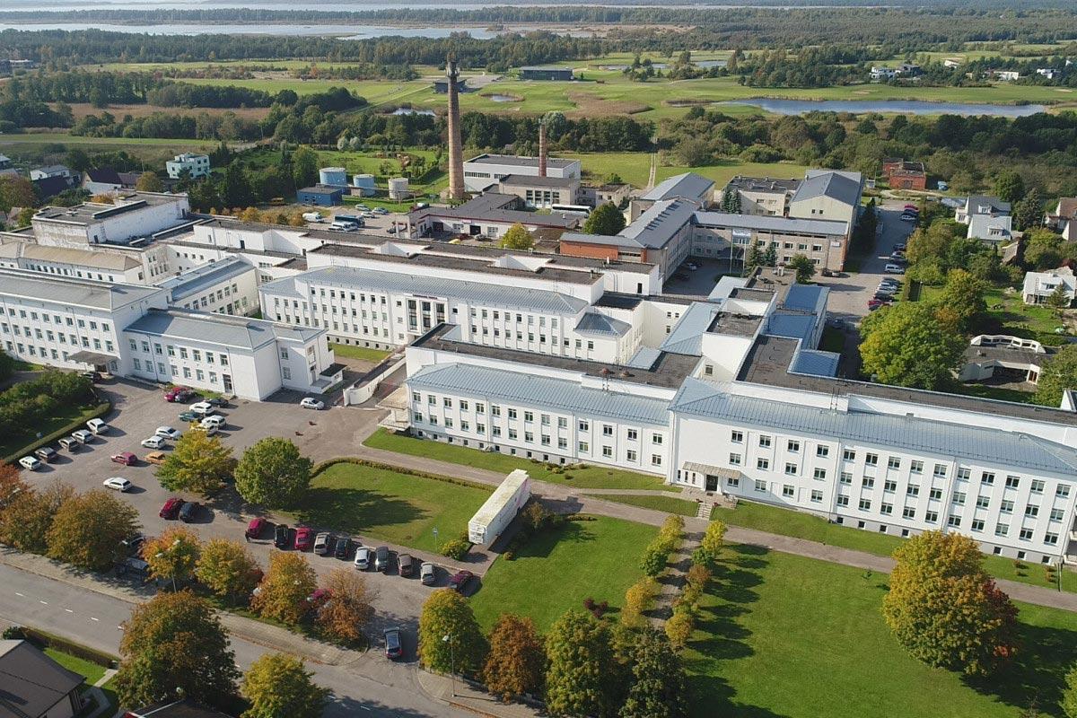 Kuressaare Haigla COVID-19 patsiente hakatakse teistesse Eesti haiglatesse üle viima