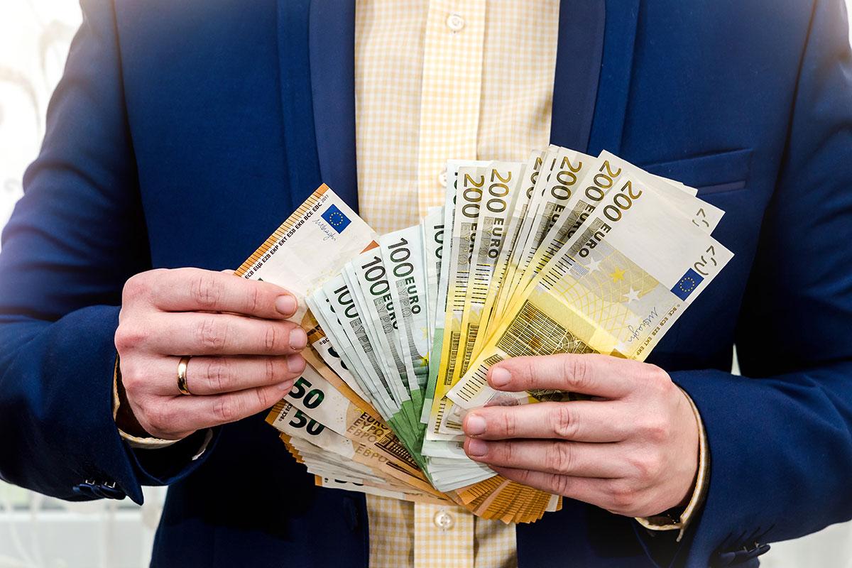 Maksuametis ootab veel 14.7 miljonit eurot tagastamist