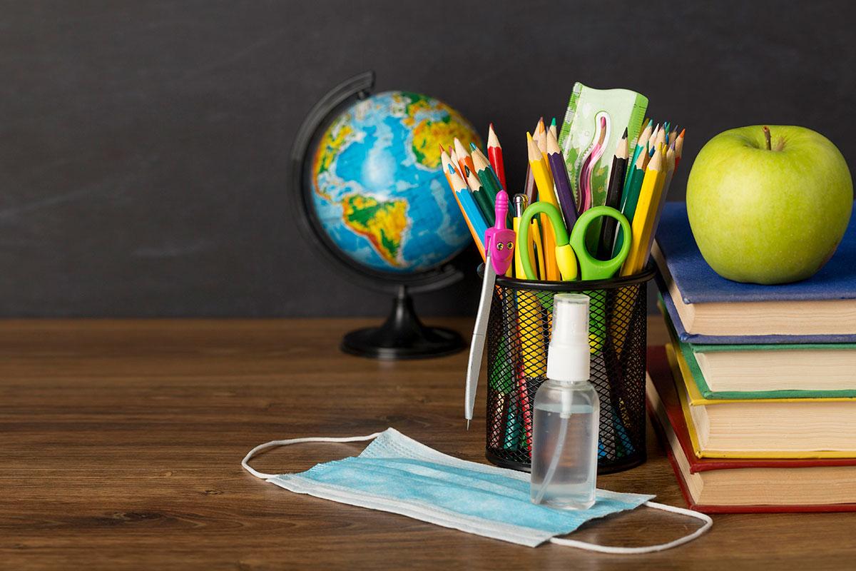 Millal on koolivaheajad 2021/2022 kooliaastal?