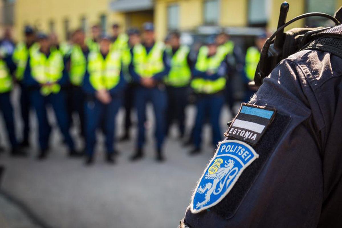 Politsei asub terviseametile appi kontrollima COVID-19 piirangute järgimist