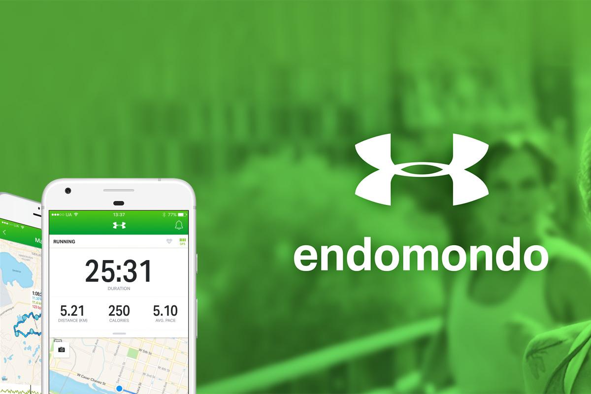 Populaarne spordiäpp Endomondo suletakse selle aasta lõpus