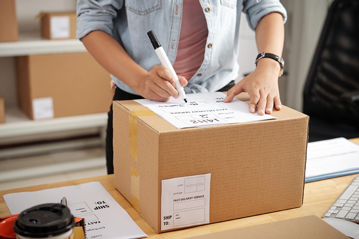 Postiühendus Ameerika Ühendriikidest Eestisse on nüüd taastatud