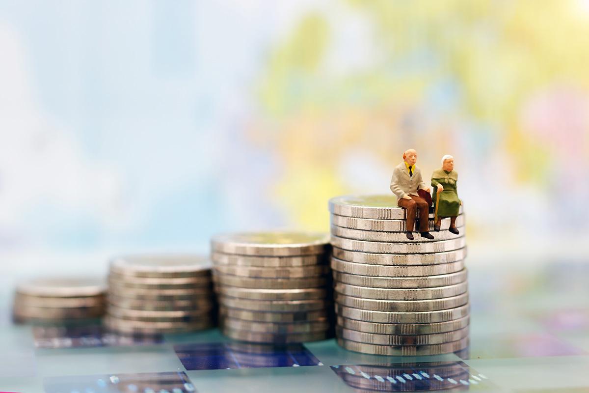 Riigikohus ei tunnistanud pensionireformi põhiseadusevastaseks