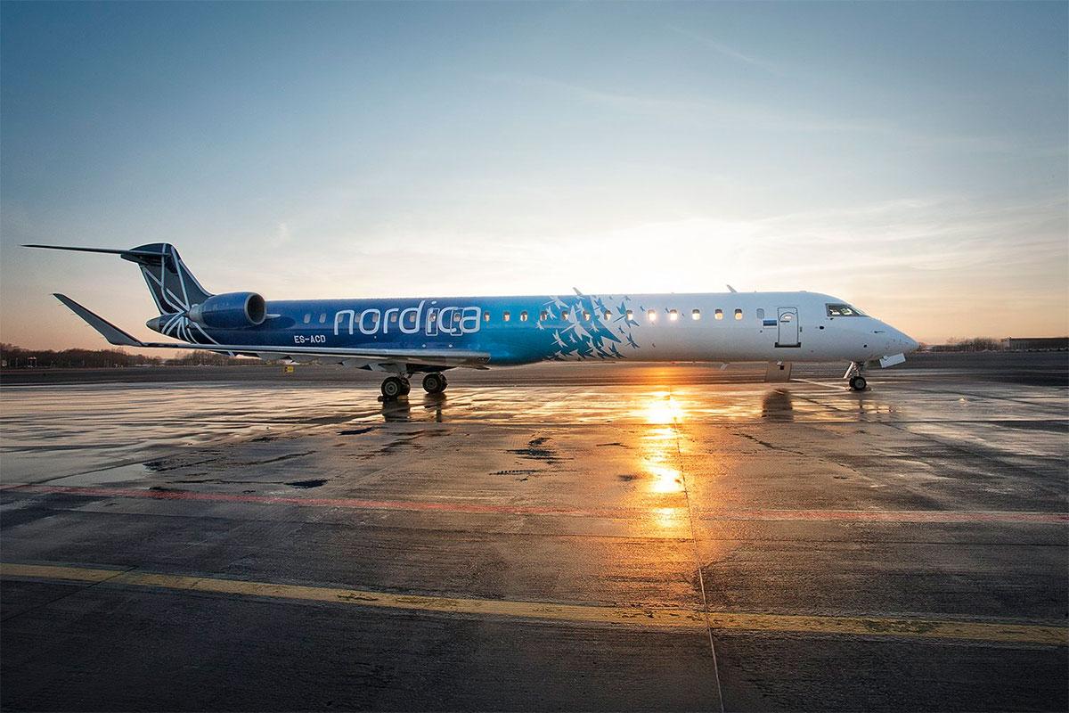 Riik süstib 43 miljonit eurot riiklikesse lennu-, raudtee ja laevandusfirmadesse nende päästmiseks