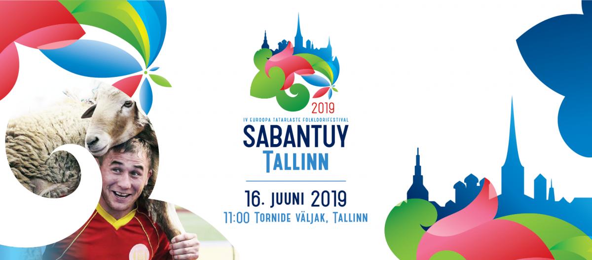 Täna toimub Tallinnas tatarlaste IV folkloorifestival Sabantuy