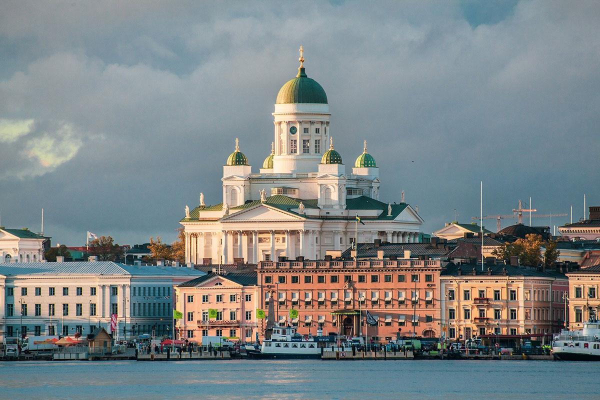 Soome reisimisel hakkab esmaspäevast kehtima uus kord