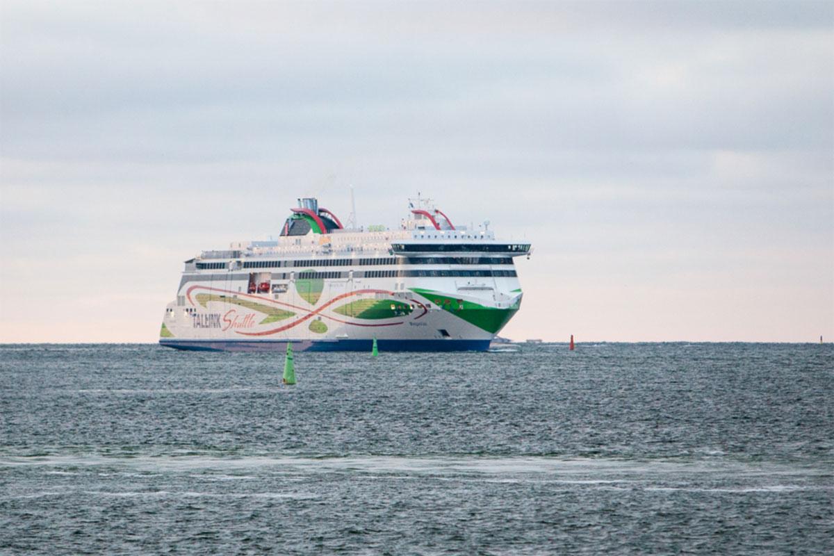 Tallinki laevadel saab augustis vaktsineerida
