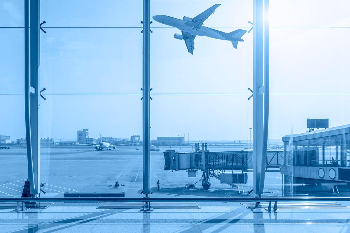 Tallinna lennujaam on sunnitud koondama 17% töötajatest