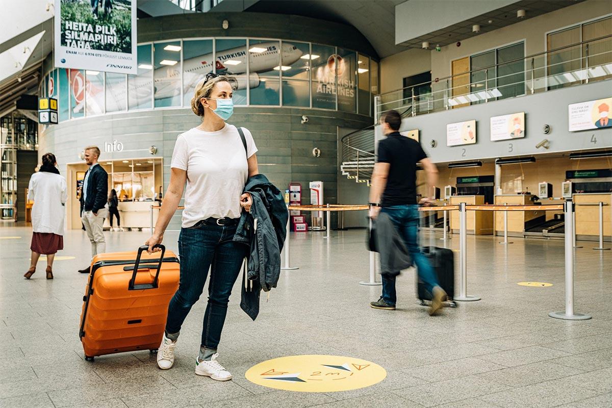 Tallinna Lennujaamast saab juulis lennata 26 sihtkohta