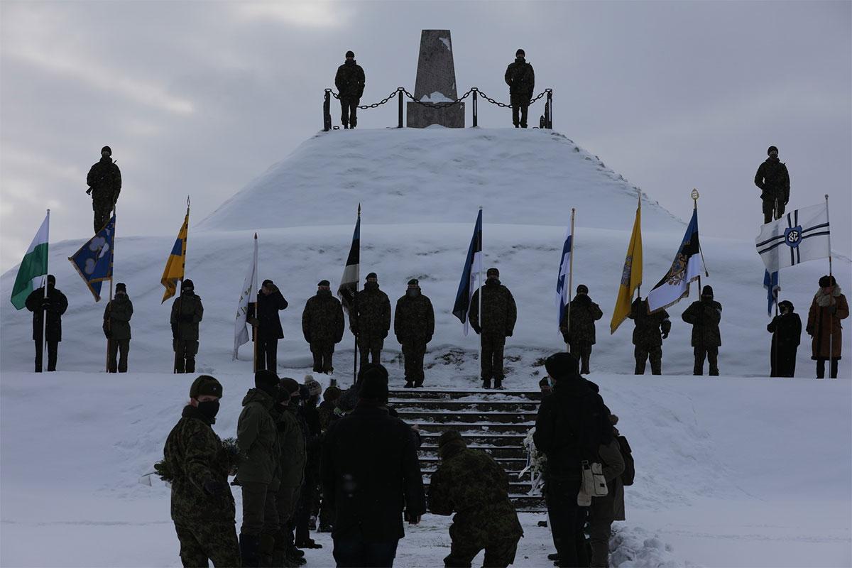 Täna möödub 102 aastat Vabadussõja verisemaist lahingust