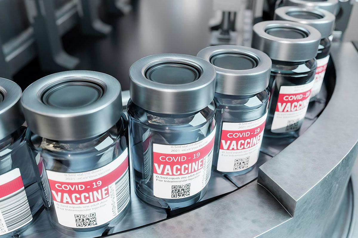Täna õhtul avatakse COVID-19 vaktsineerimine kõigile