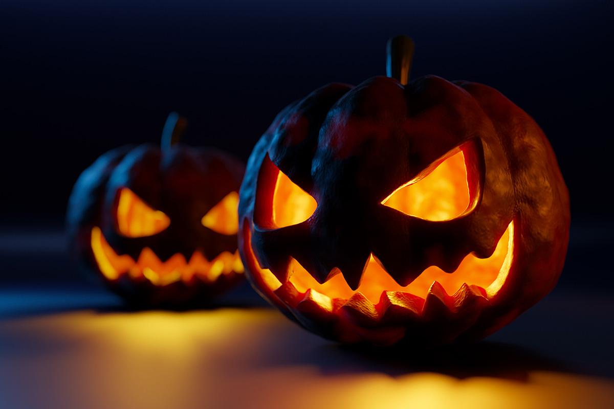 Terviseamet hoiatab: Tänases olukorras tuleb tõsiselt mõelda halloweeni tähistamise ohutusele