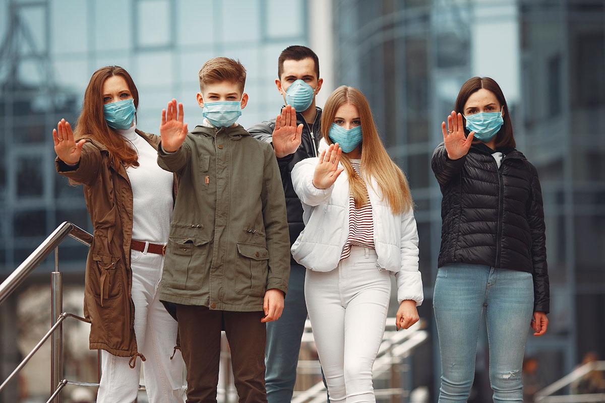 Terviseamet paljastab, et noorte seas on nakatumine hüppeliselt kasvanud