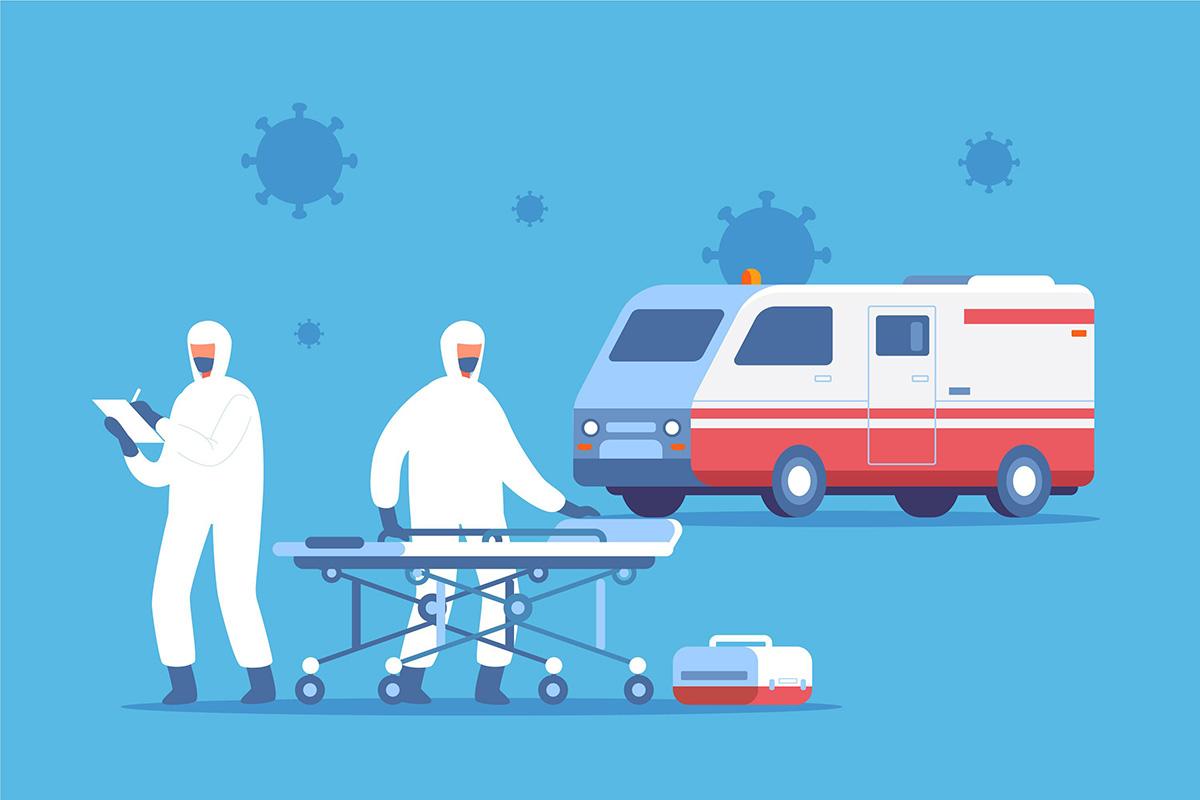 Terviseamet soovitab: lähikontakte tuleks endiselt vältida, üritusi tuleks korraldada õues