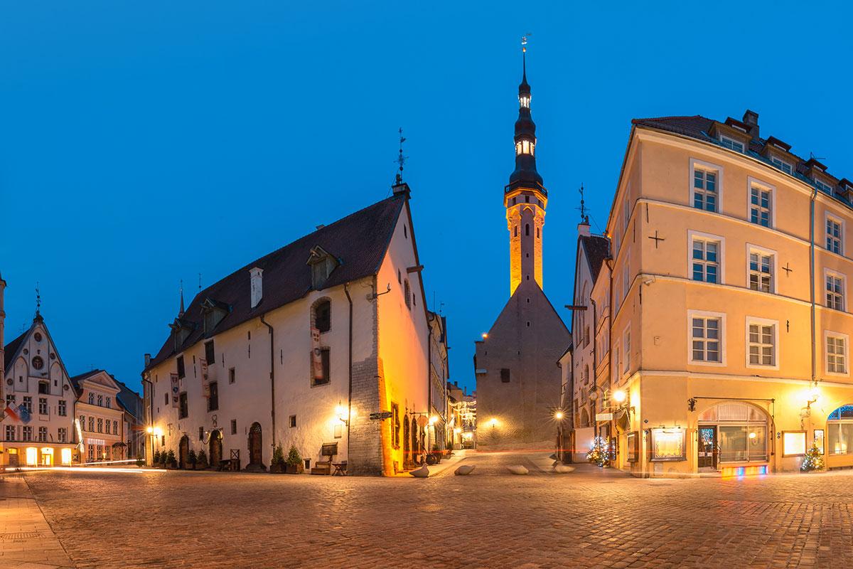 Uuendatud teave riikide ja liikumispiirangute kohta Eestisse saabujatele 22. veebruari seisu järgi