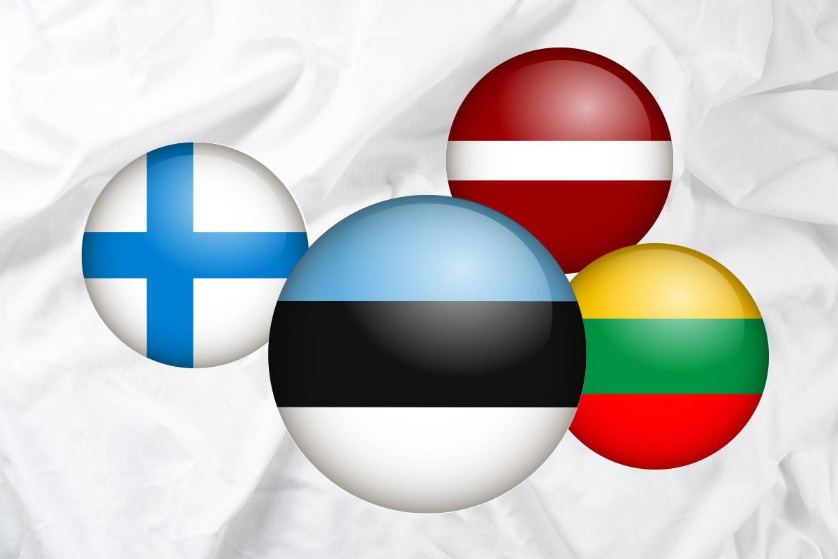Uuest nädalast tohib Eestisse tulla negatiivse koroonaviiruse testi korral Balti riikidest ja Soomest ilma eneseisolatsioonita