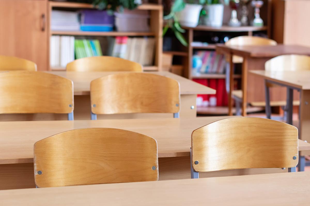 Valitsus kaotas koolides 50-protsendilise täitumuse nõude