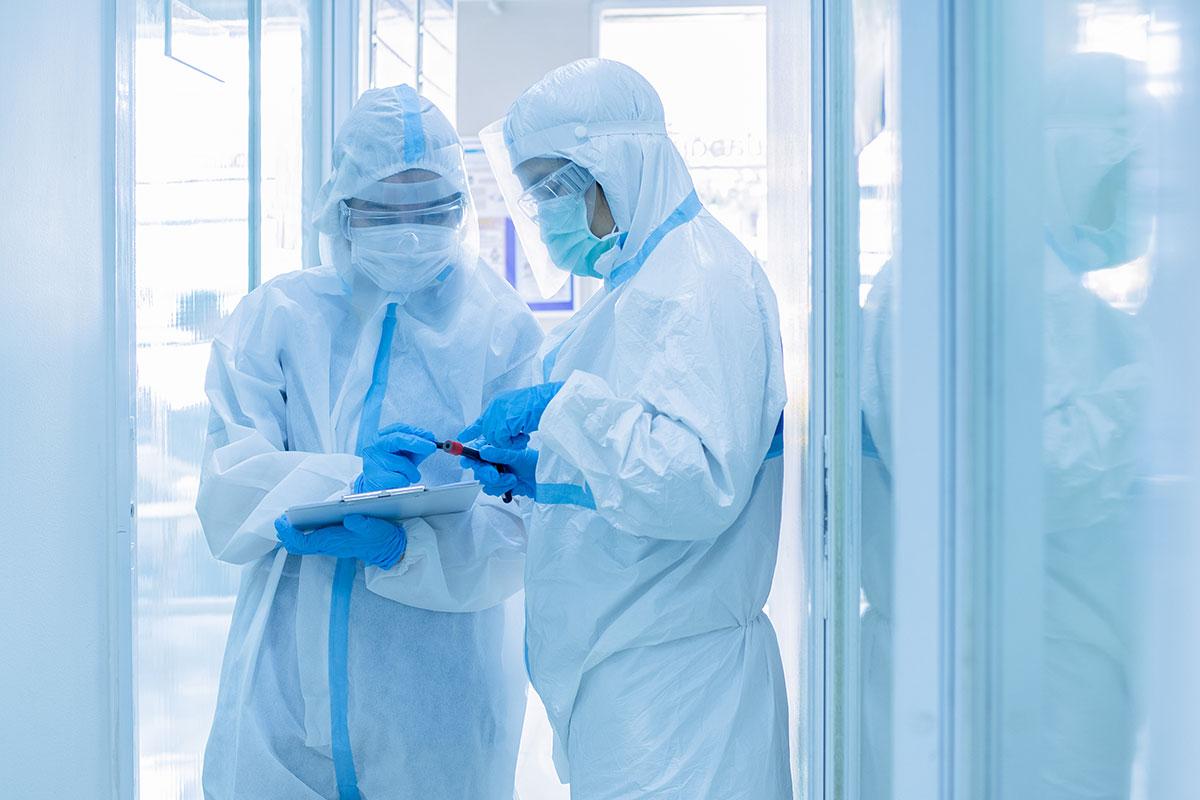 Valitsus kiitis heaks ettepaneku viia Eestis läbi rahvastikupõhine koroonaviiruse testimine