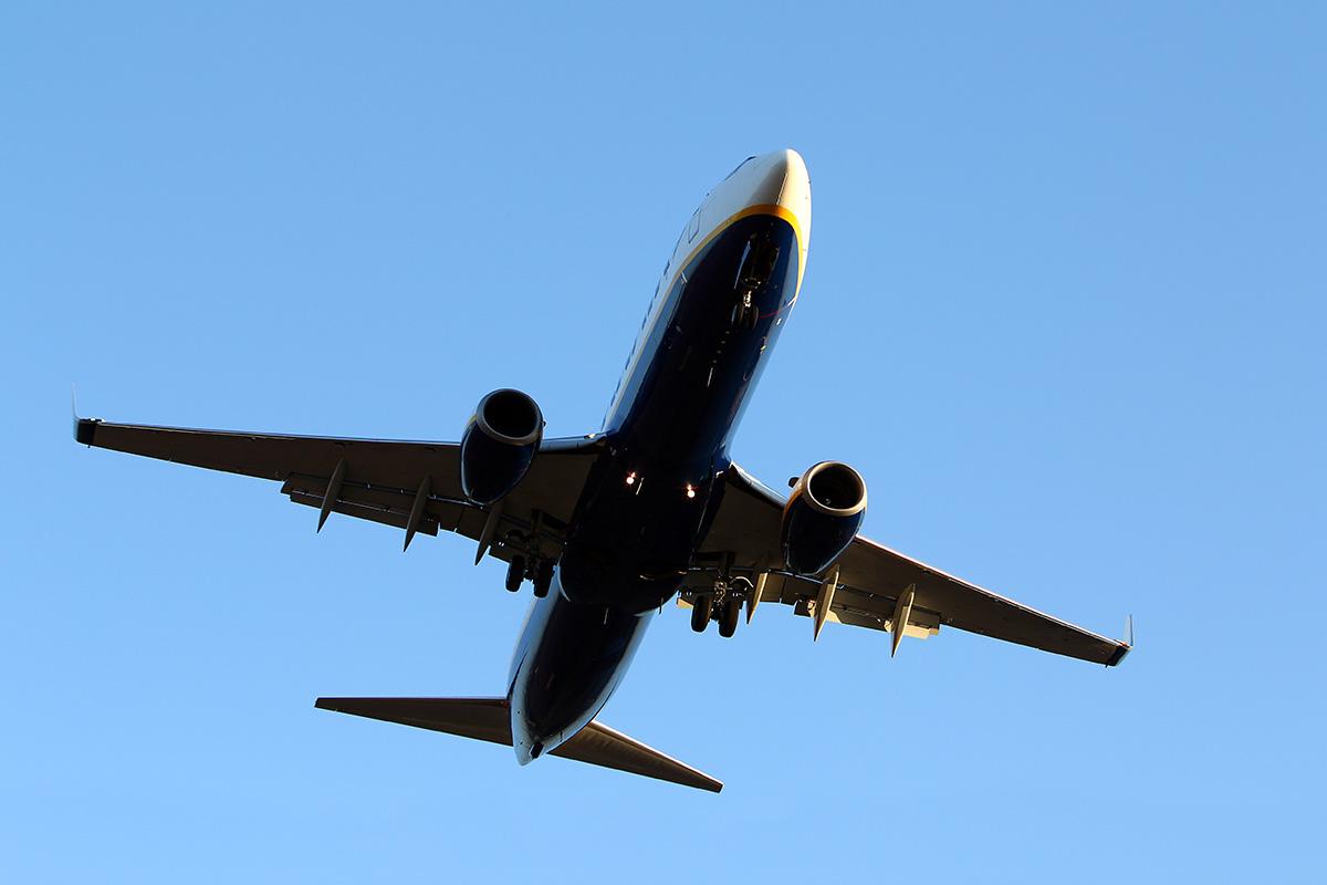 Valitsus leevendas lennuliikluse piiranguid