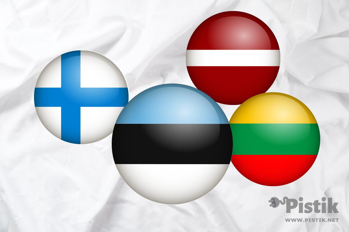 Valitsus lihtsustab alates esmaspäevast Läti, Leedu ja Soomega piiriülest liikumist