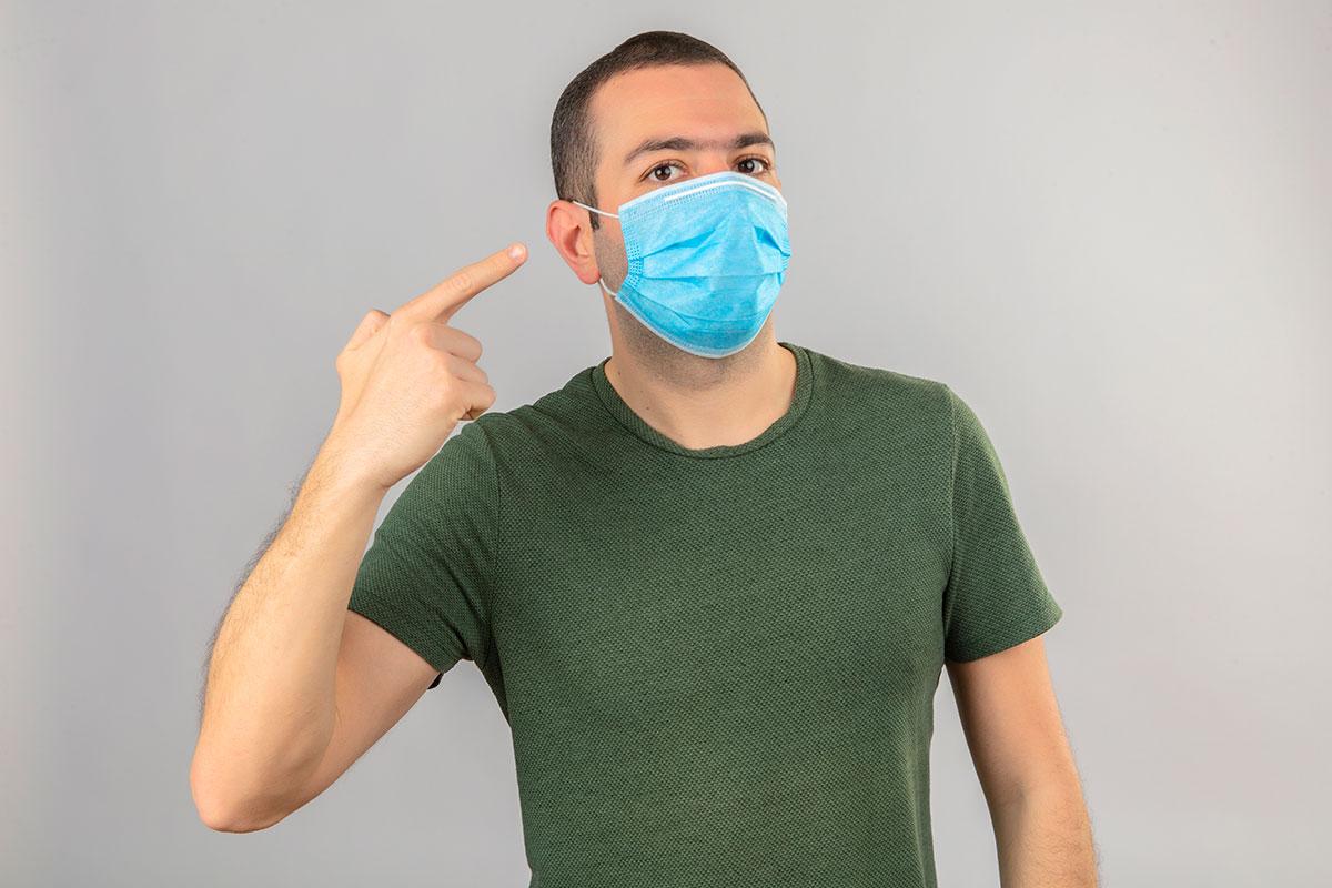 Valitsus plaanib uusi piiranguid, maskid muutuks siseruumides kohustuslikuks