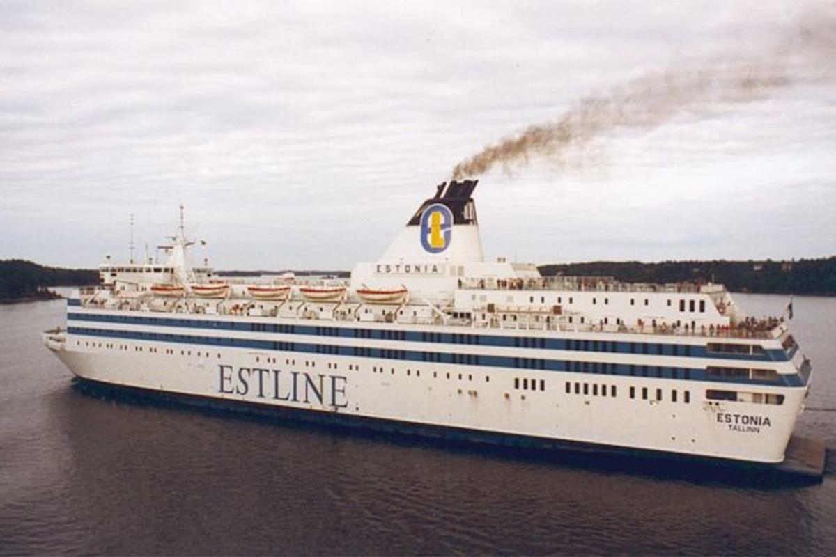 Valitsus toetab parvlaev Estonia täiendava uurimise ettevalmistustega jätkamist