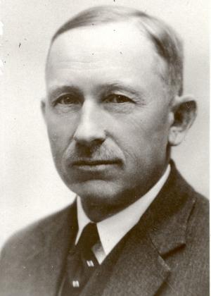 Anton Hansen-Tammsaare