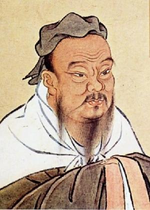 Konfutsius