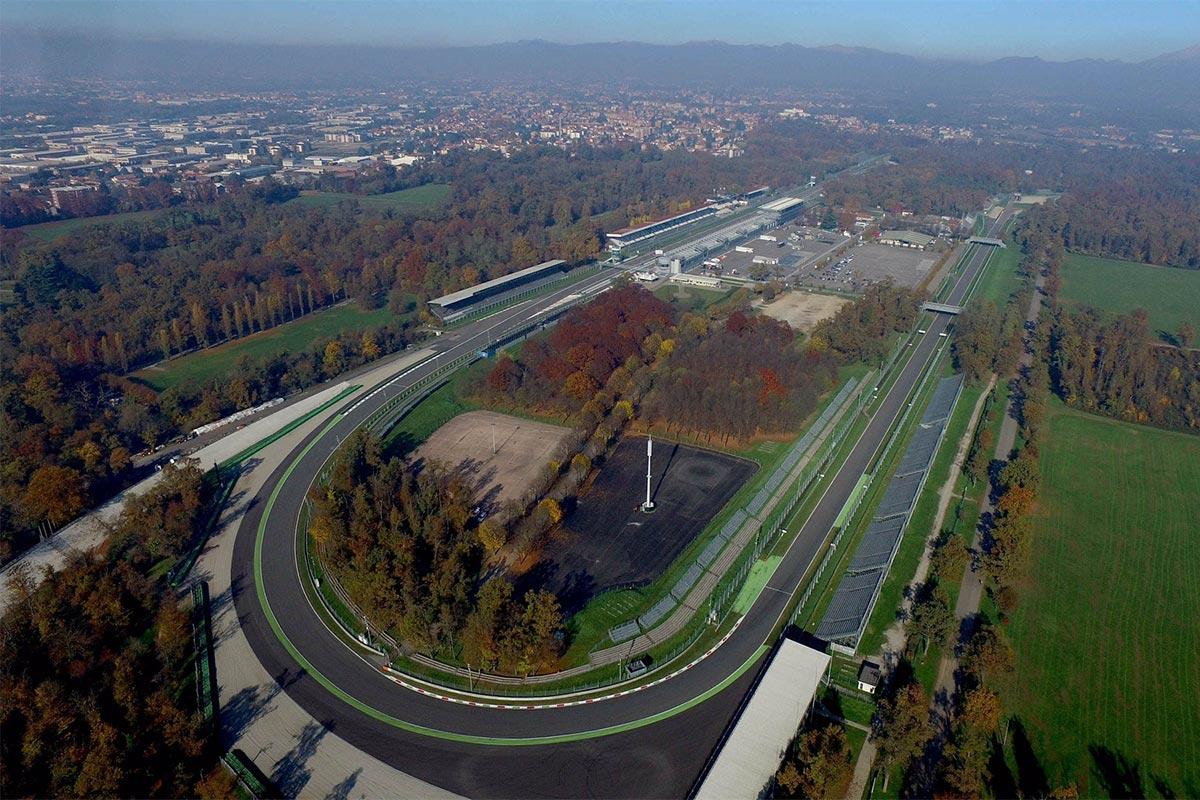 Ametlik: Monza ralli lisandub 2020. aasta rallikalendrisse