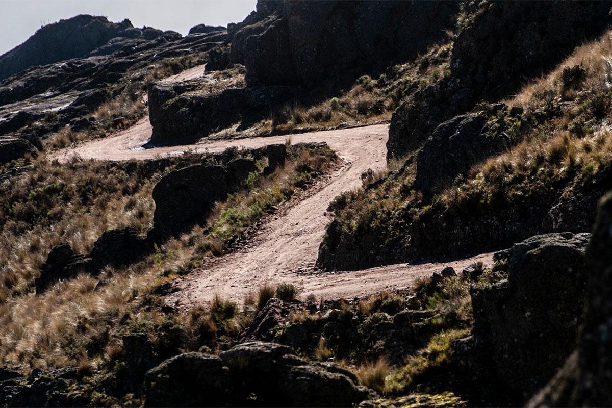 Argentiina WRC ralli lükatakse edasi