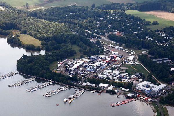 Kuulujutud said kinnituse - selleaastane Saksamaa WRC ralli jääb ära