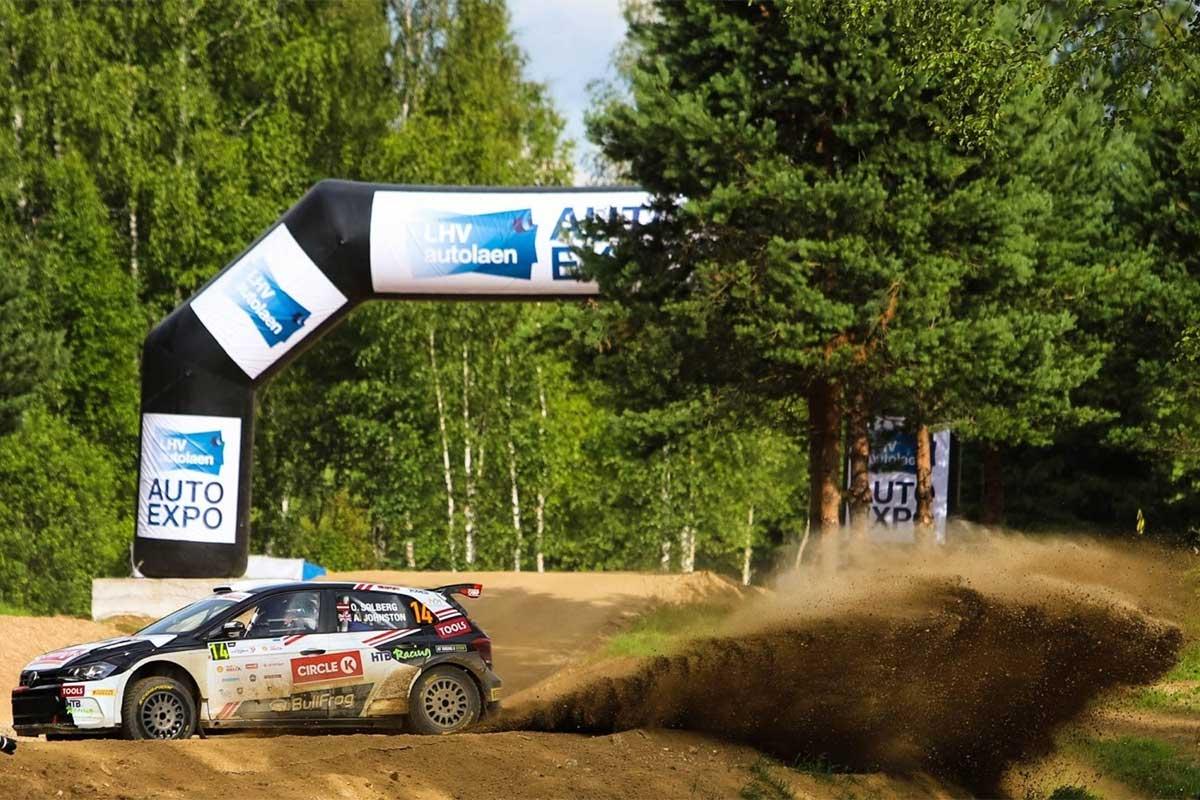 LHV panustab Rally Estonia suurtoetajana Eesti maine ja tuntuse globaalsesse kasvu