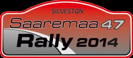 Saaremaa Rally 2014 ajakava
