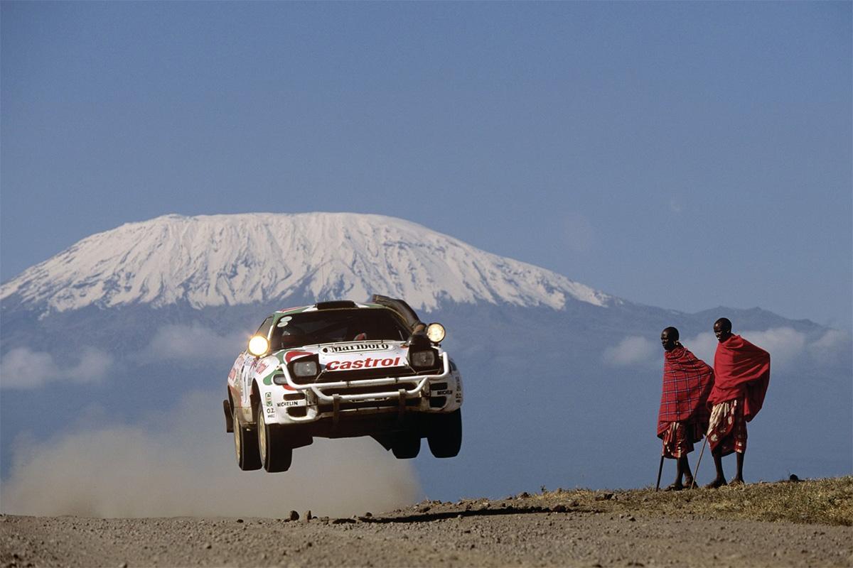 Safari WRC rallit sellel hooajal ei toimu