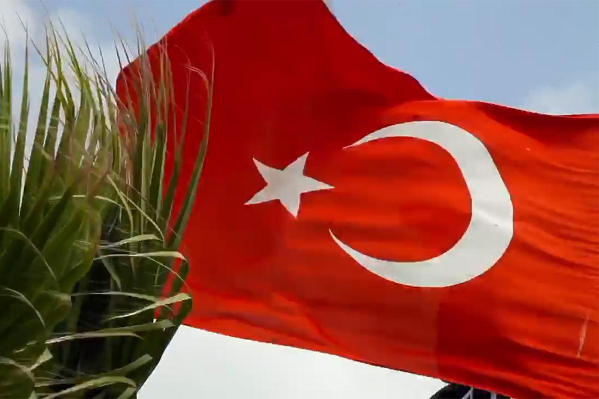 Tänak ja Järveoja on Türgis ja valmis ralliks, vaata kuidas neil teekond sujus