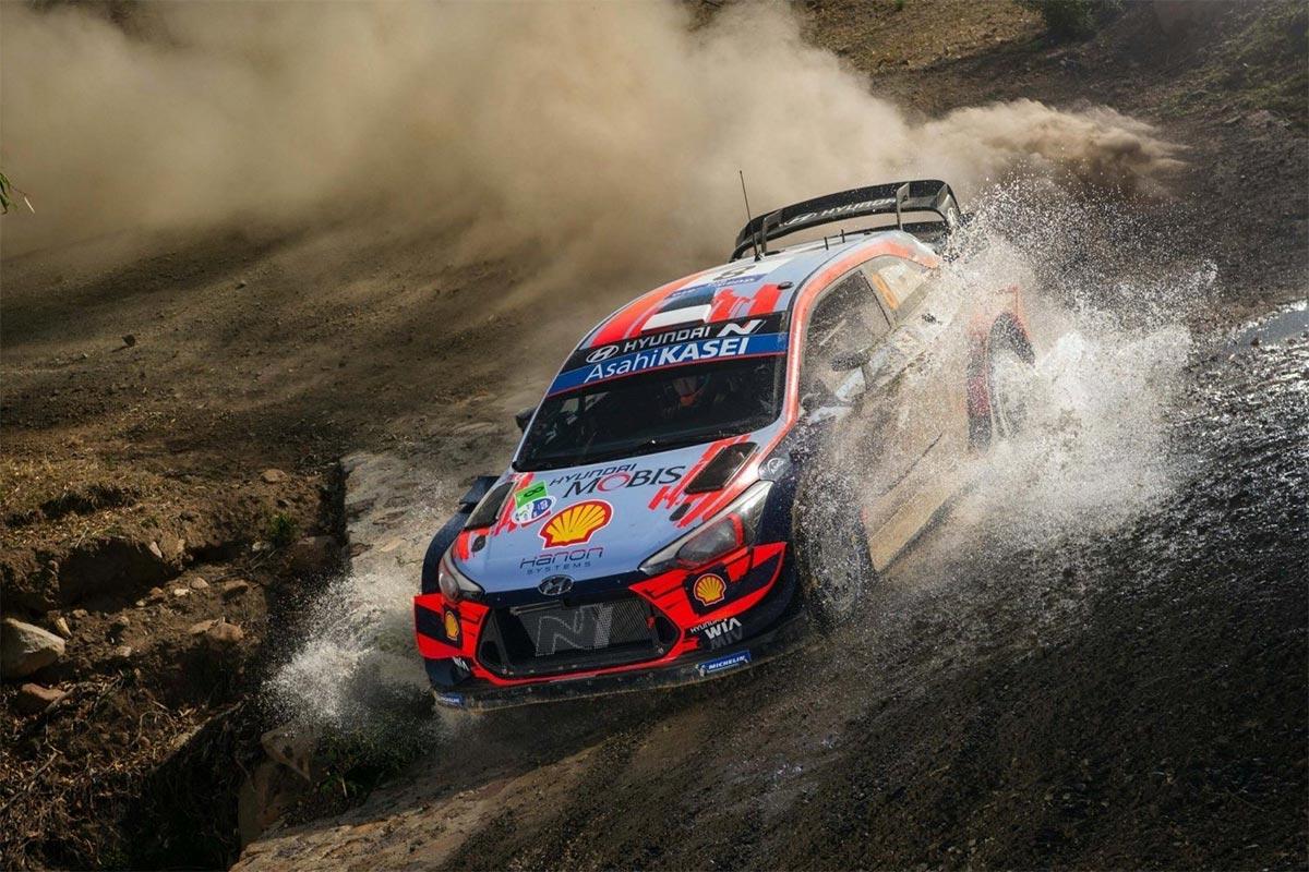 Tänavusele Rally Estoniale registreerus 60 võistluspaari