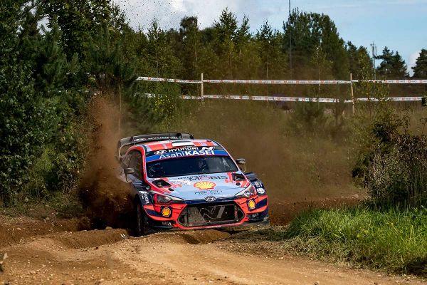 Valitsus toetab Rally Estonia WRC etapi korraldamist ka sellel aastal 2.5 miljoni euroga