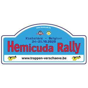 Murepilved on kogunenud ka Hemicuda Rally toimumise kohale