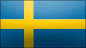 Tänak Rootsi lumistel teedel hoidmas teist kohta