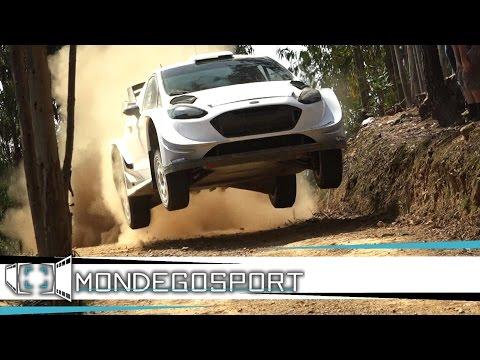 Argentiina ralli 2017 - M-Sport ja Tänak testimas Portugalis