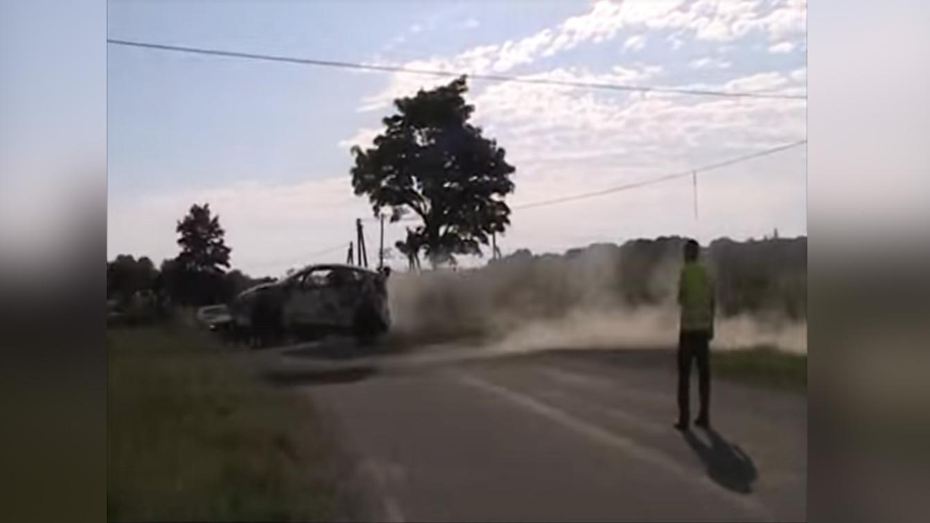 Rally Estonia 2018 - 1. päev, ülevaade