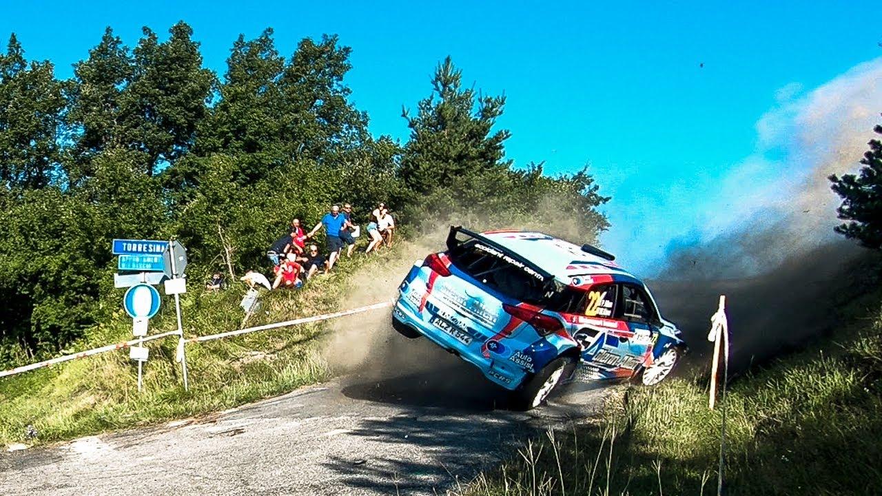 Rally di Alba 2020 - kiiruskatsed, Palbo46 Rally & Racing Videos