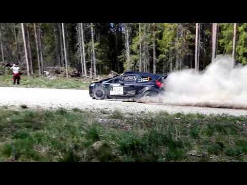 Neste Harju Rally 2017 - 2. päev, 7. kiiruskatse, Georg Gross