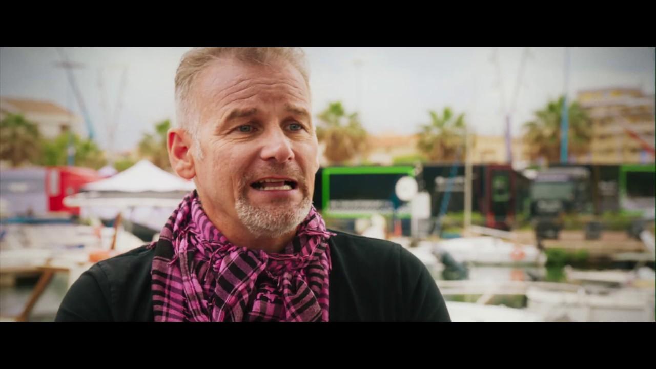 Ott Tänak - filmi trailer